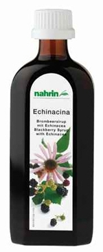 Echinacina - az immunrendszer barátja
